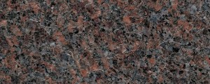 Granite Brown - Dakota Mahogany