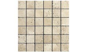 Lydia Classico tumbled mosaics