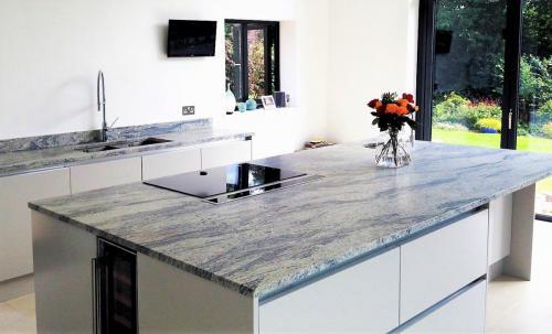 Piracema granite Polished 1