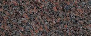 Granite Brown - Dakota Mahogany