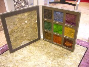 Onyx Alabastre Colour Selection