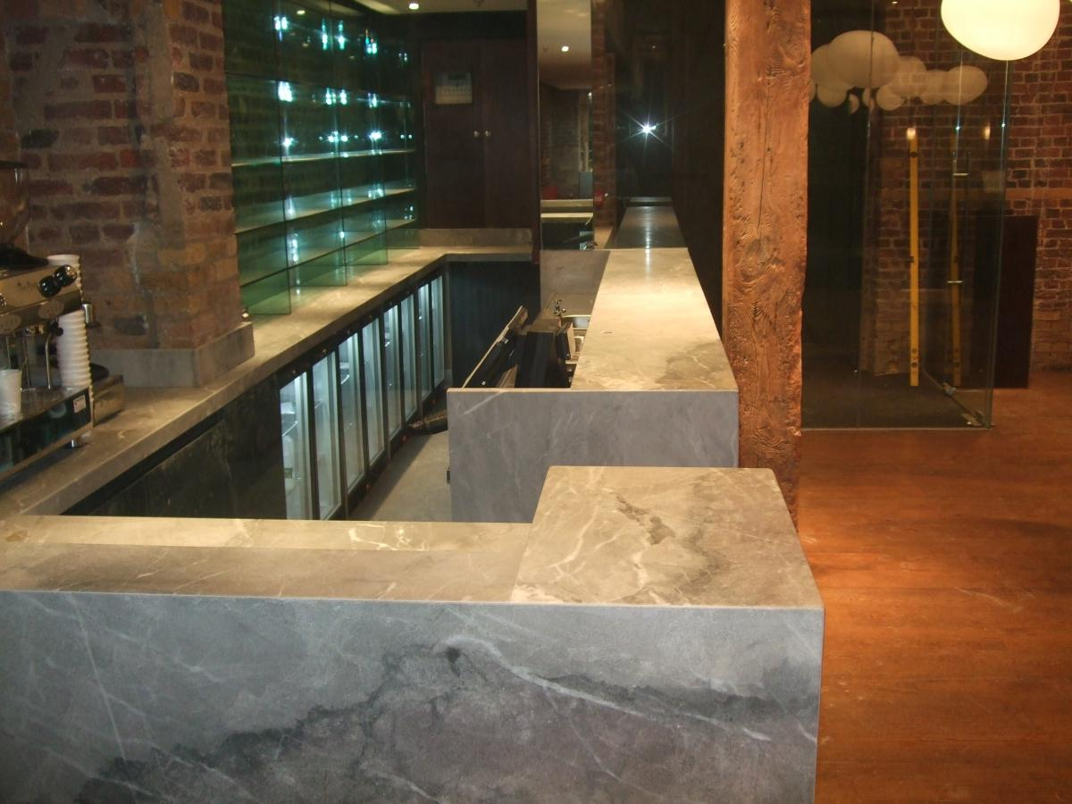 Restaurants The Reigate Marble Shop Granite Worktops