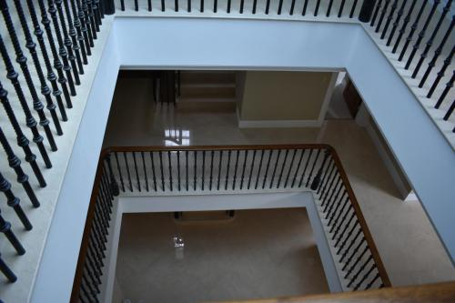 Stair Case 5